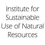Institute for Sustainable Use of Natural Resources