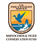 USDA Fish and Wildlife Service's Rhinoceros and Tiger Conservation Fund