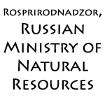 Rosprirodnadzor, Russian Ministry of Natural Resources